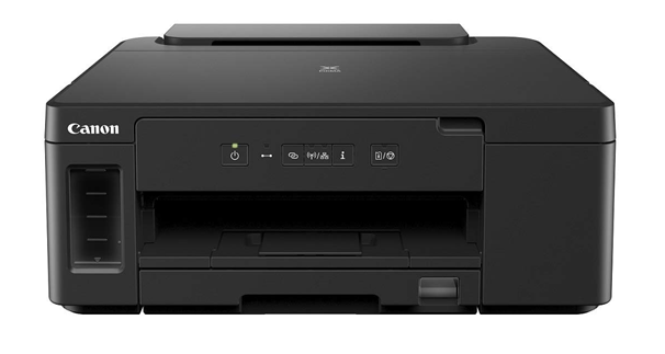 Canon PIXMA GM2070 Single-Function Ink Tank Printer